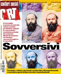 copertina Carta 41-2003