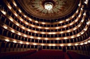 teatro argentina - ilaria scarpa
